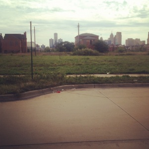 Opportunity Detroit.